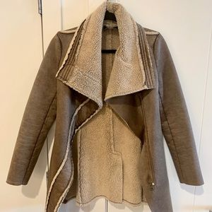 Le Chateau Coat